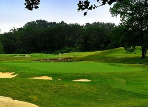 Rock Manor Golf Club - Green Fee - Tee Times