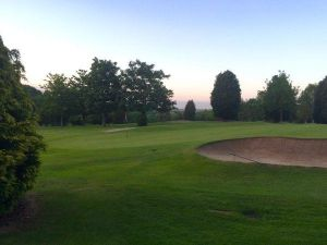 Eaglescliffe Golf Club - Green Fee - Tee Times