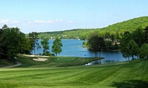 Fairfield Golf And Sailing Club - Green Fee - Tee Times