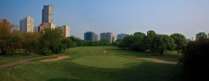 Sydney R. Marovitz Golf Course - 9 hole - Green Fee - Tee Times