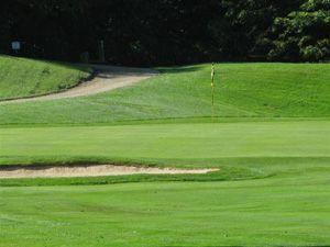 Sylvan Glen Golf Course - Green Fee - Tee Times