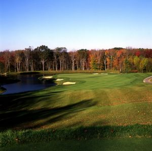 The Golf Club at Oxford Greens - Green Fee - Tee Times