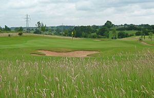 Gorstyhill Golf Club - Green Fee - Tee Times