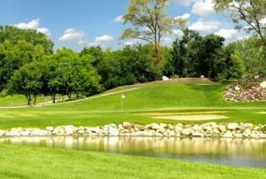 Waters Edge Golf Club - Green Fee - Tee Times