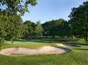 Woodland Golf Course - 9 Holes - Green Fee - Tee Times