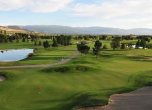 Kelowna Springs Golf Course - Green Fee - Tee Times