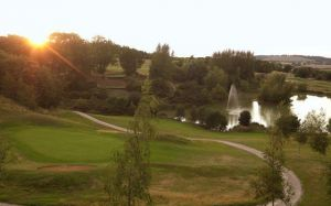 Hellidon Lakes Golf Club - Green Fee - Tee Times