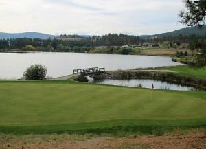 Shannon Lake Golf Club - Green Fee - Tee Times
