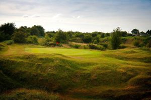 Holywell Golf Club - Green Fee - Tee Times