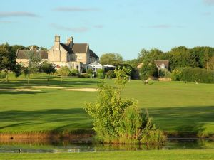 Horsley Lodge Golf Club - Green Fee - Tee Times