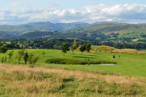 Kendal Golf Club - Green Fee - Tee Times