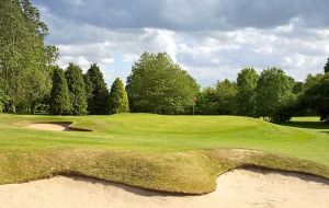 Knaresborough Golf Club - Green Fee - Tee Times