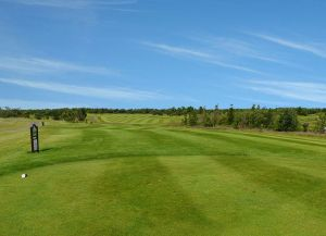 Longhirst Hall Golf Course - The Lakes - Green Fee - Tee Times