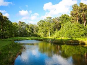 Macdonald Linden Hall Golf & Country Club - Green Fee - Tee Times