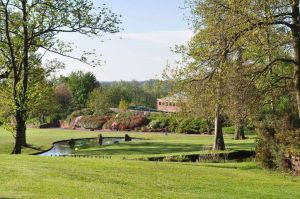 Macdonald Portal 9 Hole Arderne - Green Fee - Tee Times