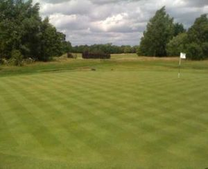 Mobberley Golf Club - Green Fee - Tee Times