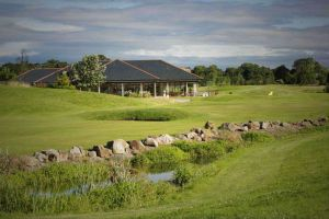 Mollington Grange Golf Club - Green Fee - Tee Times