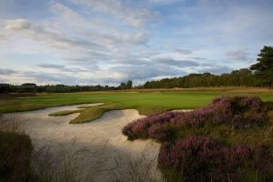 Moortown Golf Club - Green Fee - Tee Times