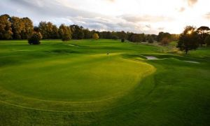 Mottram Hall DeVere - Green Fee - Tee Times