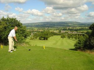 Mytton Fold Golf Club - Green Fee - Tee Times