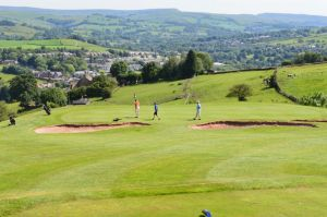 New Mills Golf Club - Green Fee - Tee Times