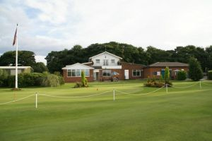 Newcastle United Golf Club - Green Fee - Tee Times