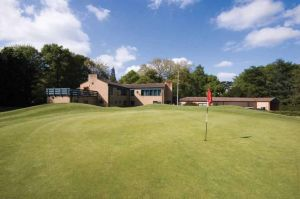 Normanby Hall Golf Club - Green Fee - Tee Times