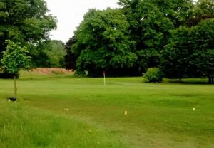 Nottingham Golf Centre - Green Fee - Tee Times