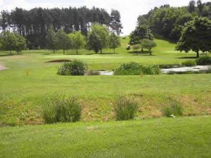 Oakmere Park Admirals Course - Green Fee - Tee Times