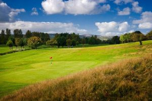 Old Padeswood Golf Club - Green Fee - Tee Times