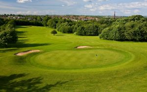 Oulton Hall DeVere - Green Fee - Tee Times