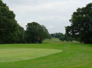 Palleg & Swansea Valley Golf Course - Green Fee - Tee Times