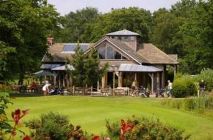 Peover Golf Club - Green Fee - Tee Times