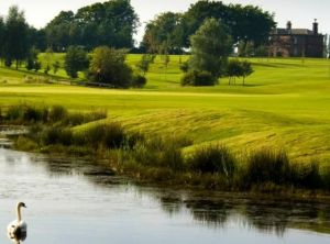 Pike Fold Golf Club - Green Fee - Tee Times
