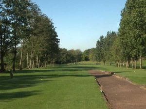Poulton Park Golf Club - Green Fee - Tee Times