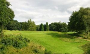 Prestwich Golf Club - Green Fee - Tee Times