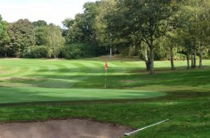 Retford Golf Club - Green Fee - Tee Times