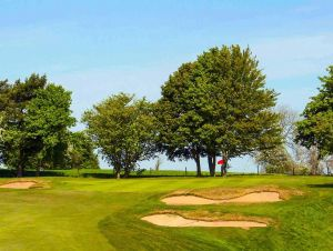 Ripon City Golf Club - Green Fee - Tee Times