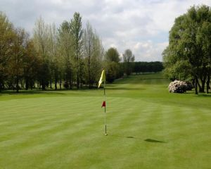 Runcorn Golf Club - Green Fee - Tee Times