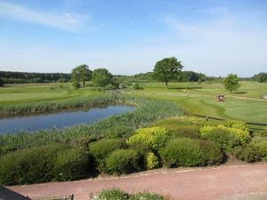 Sandburn Hall Golf Club - Green Fee - Tee Times
