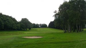 Scarcroft Golf Club - Green Fee - Tee Times