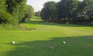 Shirland Golf Club - Green Fee - Tee Times