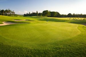 Slaley Hall Hunting Course - Green Fee - Tee Times