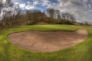 St Thomas Priory Golf Club - Green Fee - Tee Times