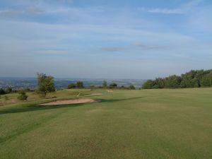 Stanedge Golf Club - Green Fee - Tee Times