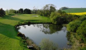 Staverton Park DeVere - Green Fee - Tee Times