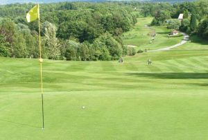 Tankersley Park Golf Club - Green Fee - Tee Times