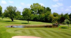 Teesside Golf Club - Green Fee - Tee Times