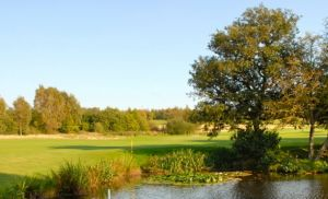 The Lincolnshire Golf Club - Green Fee - Tee Times