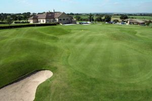 The Manor Golf Club Drighlington - Green Fee - Tee Times